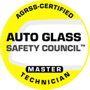 AGRSS-Certified Master Technician Patch